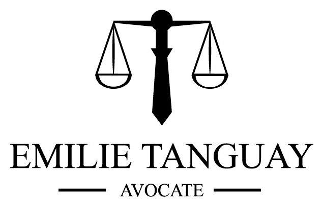 Avocate en droit familial à Sherbrooke | Émilie Tanguay